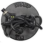 Nel Sharp 5 Garrett GTI 25001500