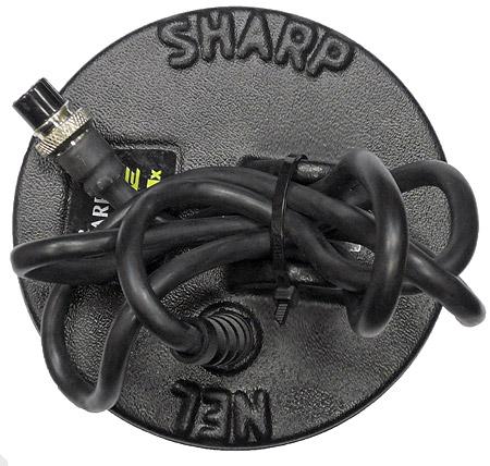 Nel Sharp 5 ACE GTAx GTP 1350