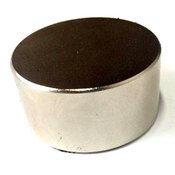 Неодимовый магнит D45x25 мм